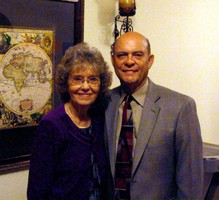 Evangelists Kenny and Donna McMath